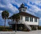 Boca Grande Lighthousee , United States