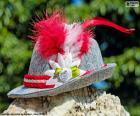 Hat Bavarian