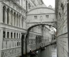 Bridge of Sighs, Italy
