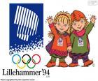 Lillehammer 1994 Winter Olympics