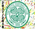 Celtic, Premiership 2017-2018