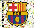 FC Barcelona, 2017-18 champion