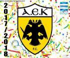 AEK Athens F.C., Super Lig 2017-18