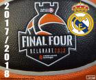 Real Madrid,2018 Euroleague champion
