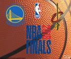 2018 NBA The Finals