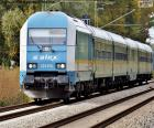 Alex Hercules locomotive Classe 233 is a diesel locomotive manufactured by Siemens
