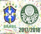 Palmeiras, Brazilian champion 2018