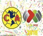 Club America, 2018 Apertura champion