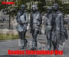 Beatles International Day