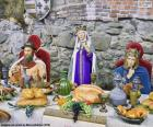 Middle Ages Banquet