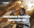 International Restorative Conservative Day