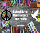 School Day of Non-violence and Peace