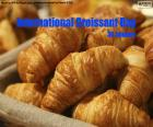 International Croissant Day