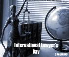 International Lawyer's Day