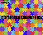 International Asperger's Day