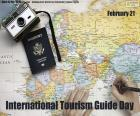 International Tourism Guide Day
