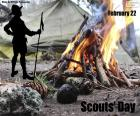 Scouts' Day