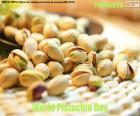 World Pistachio Day