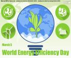 World Energy Efficiency Day puzzle