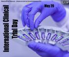 International Clinical Trial Day