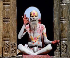 Religion in the India puzzle