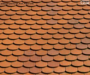 Roof of a House puzzle
