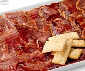 Sausage Board puzzle