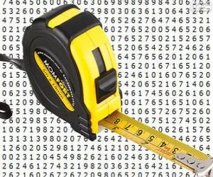 Self-retracting tape measure  puzzle