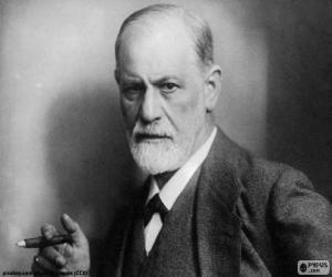 Sigmund Freud puzzle