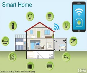 Smart Home puzzle