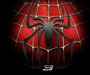 Spiderman 3 puzzle
