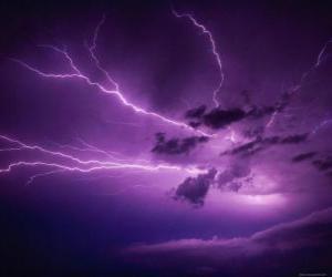 Storm puzzle