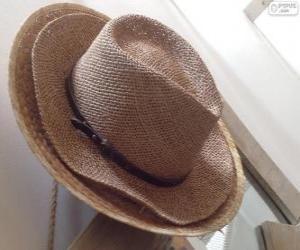 Summer Hat puzzle