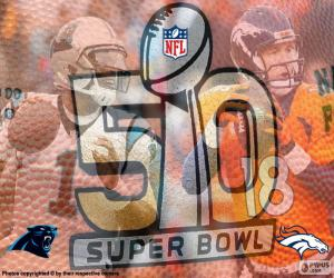 Super Bowl 2016 puzzle
