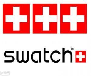 Brand logos puzzles & jigsaw #2
