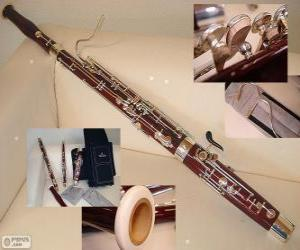 The bassoon puzzle