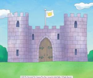 The Castle puzzle