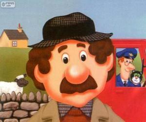 The farmer Alf Thompson puzzle