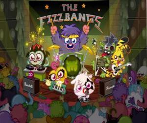 The Fizzbangs puzzle