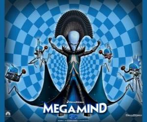 The great Megamind puzzle