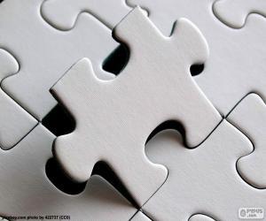 The last piece, puzzle puzzle