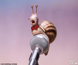 The singer snail puzzle