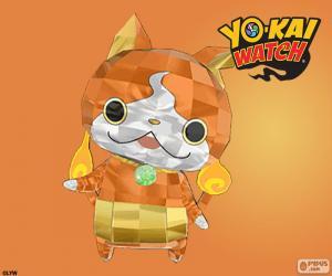 Topanyan, Yo-Kai Watch puzzle