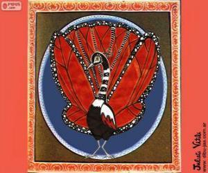 Turkey of Julieta Vitali puzzle
