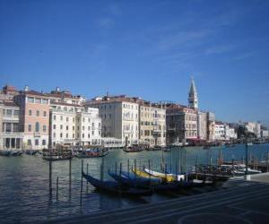 Venice, Italy puzzle