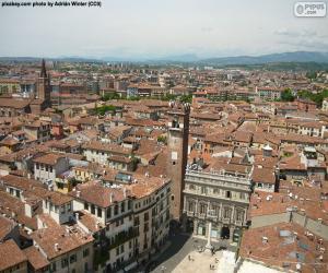 Verona, Italy puzzle