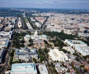 Washington, D.C., United States puzzle