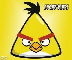 Yellow Bird puzzle