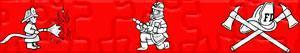 puzzles Firemen