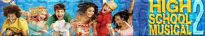puzzles High School Musical 2